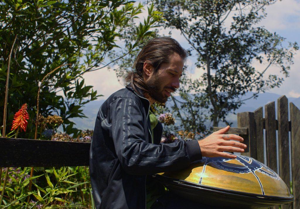 Alquimia Healing Arts Davide Giannotti